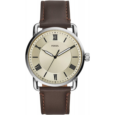 FOSSIL COPELAND 42MM MEN'S WATCH FS5663