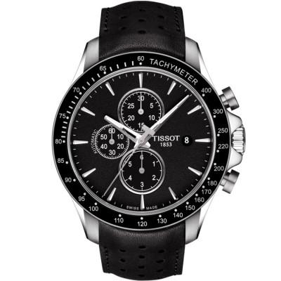 TISSOT V8 AUTOMATIC CHRONOGRAPH 45MM MEN'S WATCH  T106.427.16.051.00