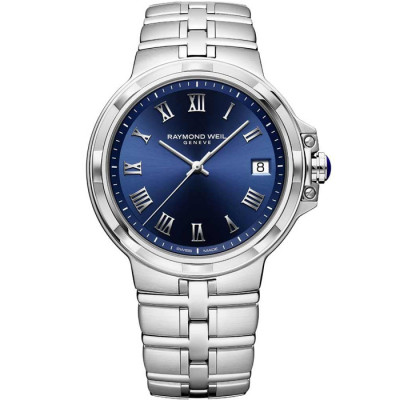 RAYMOND WEIL PARSIFAL 41MM MEN'S 5580-ST-00508