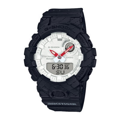 CASIO G-SHOCK BLUETOOTH GBA-800AT-1AER