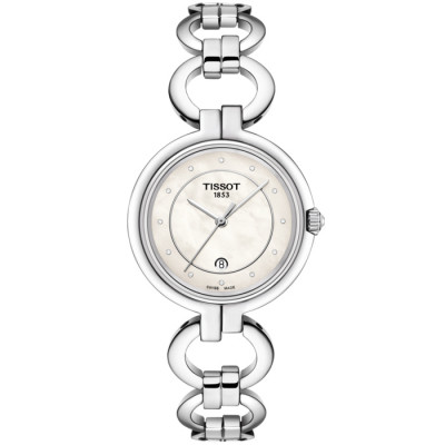 TISSOT FLAMINGO 26MM LADY T094.210.11.116.00