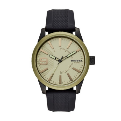 DIESEL RASP SERIES 46 MM MEN'S WATCH DZ1875