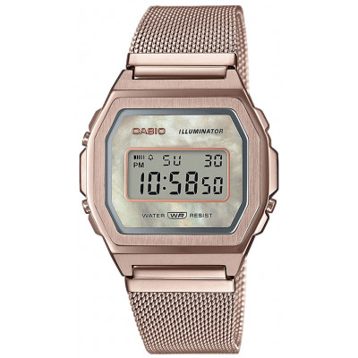 CASIO RETRO COLLECTION  A1000MCG-9EF