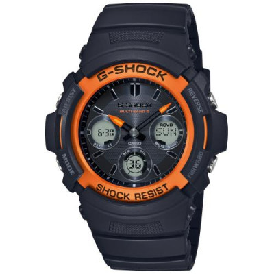 CASIO AWG-M100SF-1H4ER