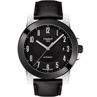 TISSOT GENTLEMAN 44MM MEN'S WATCH  T098.407.26.052.00