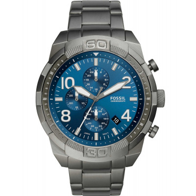 FOSSIL BRONSON 50ММ MEN'S WATCH FS5711
