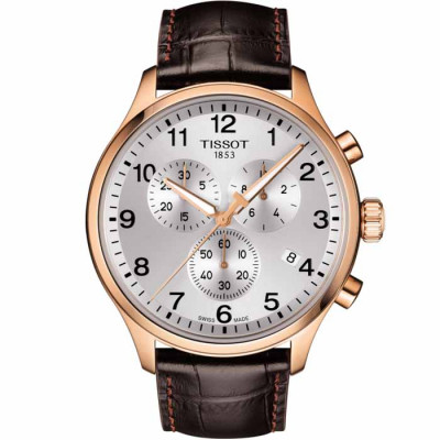 TISSOT CHRONO XL 45MM MEN'S WATCH T116.617.36.037.00