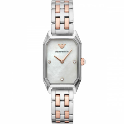 EMPORIO ARMANI GIOIA 24X36MM LADIES WATCH AR11146