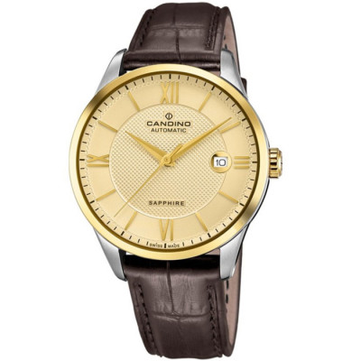 CANDINO ELEGANCE 41MM MEN'S WATCH  C4708/1