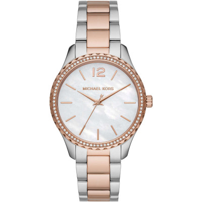 MICHAEL KORS LAYTON 38MM LADIES WATCH MK6849