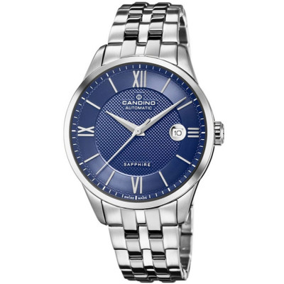 CANDINO ELEGANCE AUTOMATIC 41MM MEN'S WATCH C4705/2