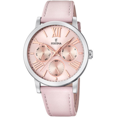 FESTINA BOYFRIEND 38 MM LADIES` WATCH F20415/2