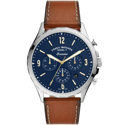 FOSSIL FORRESTER CHRONO 46MM MEN'S WATCH FS5607