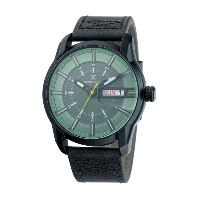 DANIEL KLEIN PREMIUM 46MM MEN'S WATCH DK.1.12316-1