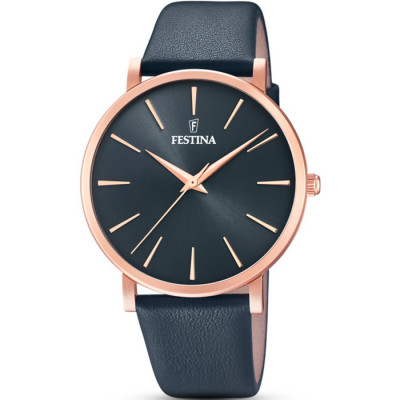 FESTINA BOYFRIEND 38 MM LADIES` WATCH F20373/2