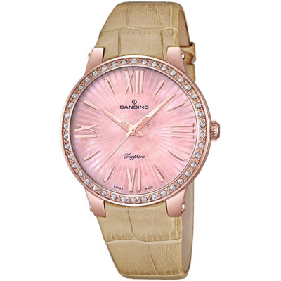 CANDINO D-LIGHT 36MM LADIES WATCH C4598/2