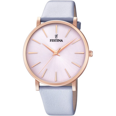 FESTINA BOYFRIEND 38 MM LADIES` WATCH F20373 / 1
