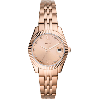 FOSSIL SCARLETTE MINI 32MM LADIES WATCH ES4898