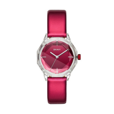 DKNY CITYSPIRE 34MM LADIES WATCH NY2858