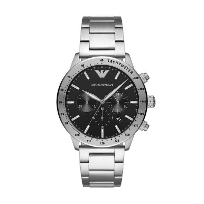 EMPORIO ARMANI MARIO 43MM MEN'S WATCH AR11241