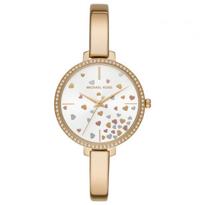 MICHAEL KORS JARYN 36MM LADIES WATCH MK3977