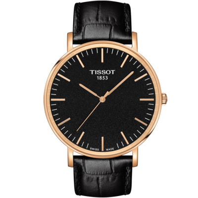 TISSOT EVERYTIME 42 MM MEN'S WATCH T109.610.36.051.00