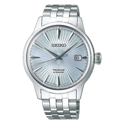 SEIKO PRESAGE AUTOMATIK 40MM MEN'S WATCH SRPE19J1
