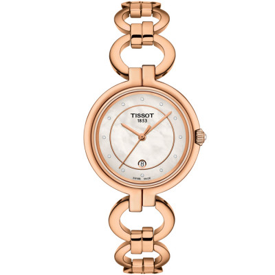TISSOT FLAMINGO 26MM LADY T094.210.33.116.01