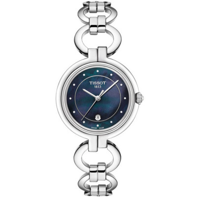 TISSOT FLAMINGO 26MM LADY T094.210.11.126.00
