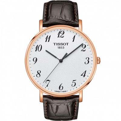 TISSOT EVERYTIME 42 MM MEN'S WATCH T109.610.36.032.00