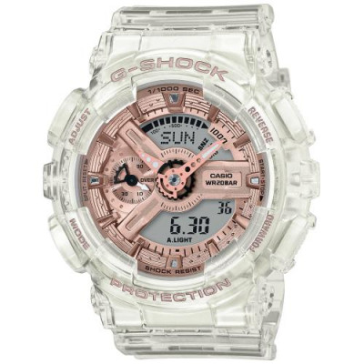 CASIO G-SHOCK GMA-S110SR-7AER