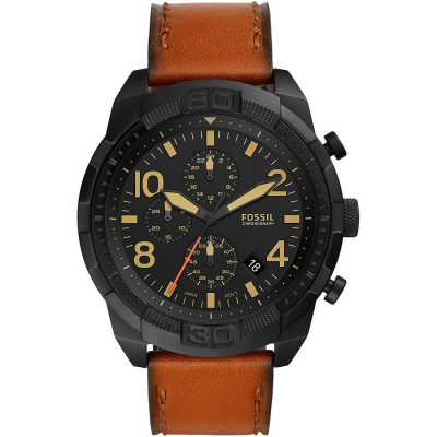 FOSSIL BRONSON 50ММ MEN'S WATCH FS5714