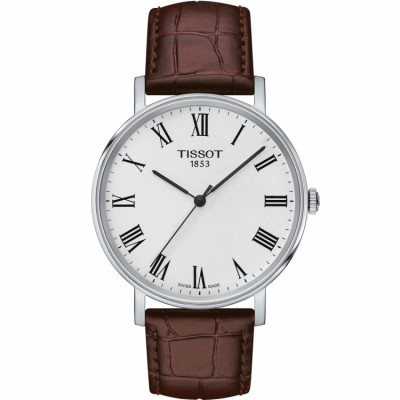 TISSOT EVERYTIME 38MM MEN'S WATCH T109.410.16.033.00