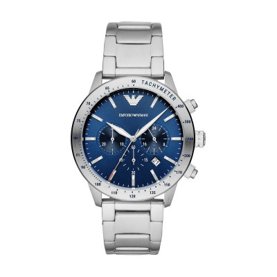 EMPORIO ARMANI MARIO 43MM  MEN'S WATCH AR11306