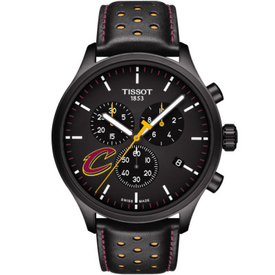 TISSOT CHRONO XL NBA TEAMS SPECIAL CLEVELAND CAVALIERS EDITIONT116.617.36.051.01